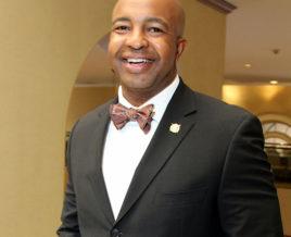 Jamie D. Grant, CRPC